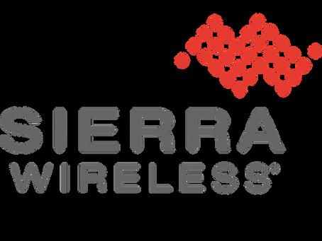 AirLink Complete -tukipaketti kaikkiin Sierra Wireless -reitittimiin