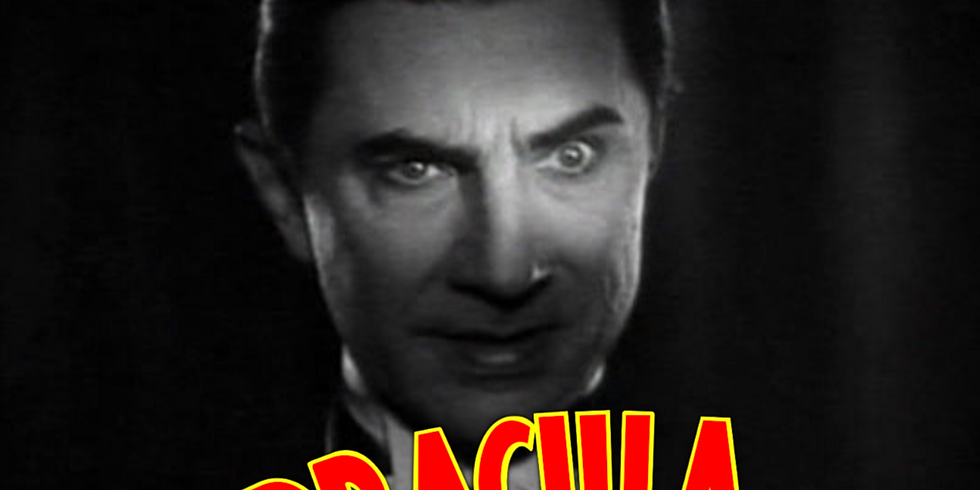 Dracula (1931) - Film Screening