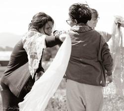 Danse & foulards