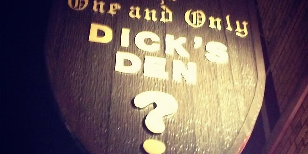 Dick's Den