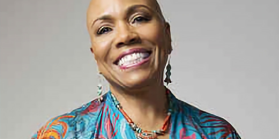 Dee Dee Bridgewater and The Gathering Orchestra