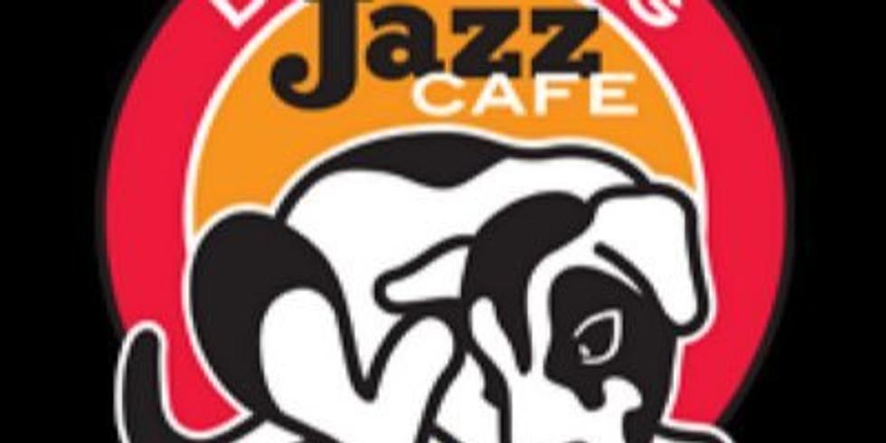 Anthony Stanco @Dirty Dog Jazz Cafe