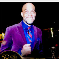 50th NAACP Awards