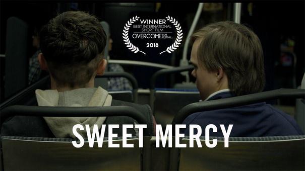 """""""Sweet Mercy"""""""