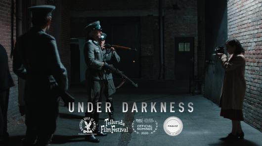 """""""Under Darkness"""""""