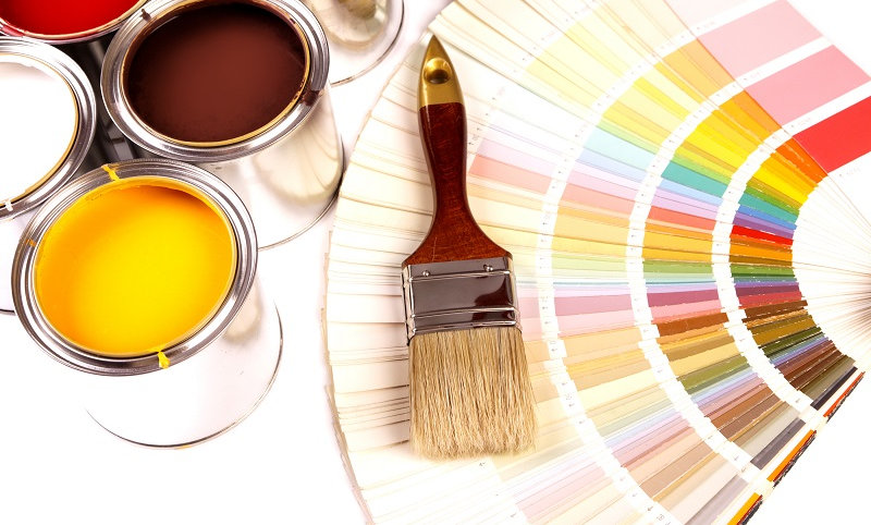 Painting Consultation