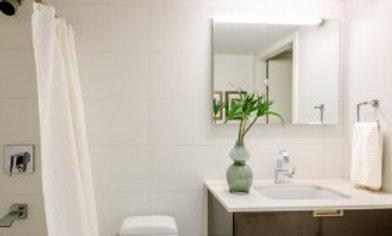 Bathroom Fan Installation