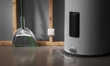 Honeywell Lyric WiFi Leak and Freeze Detector