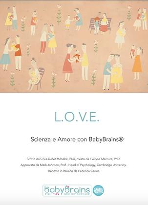 L.O.V.E. Science and Love pdf