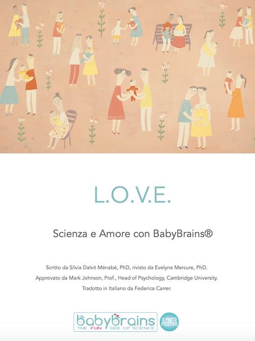 L.O.V.E. Scienze e Amore pdf