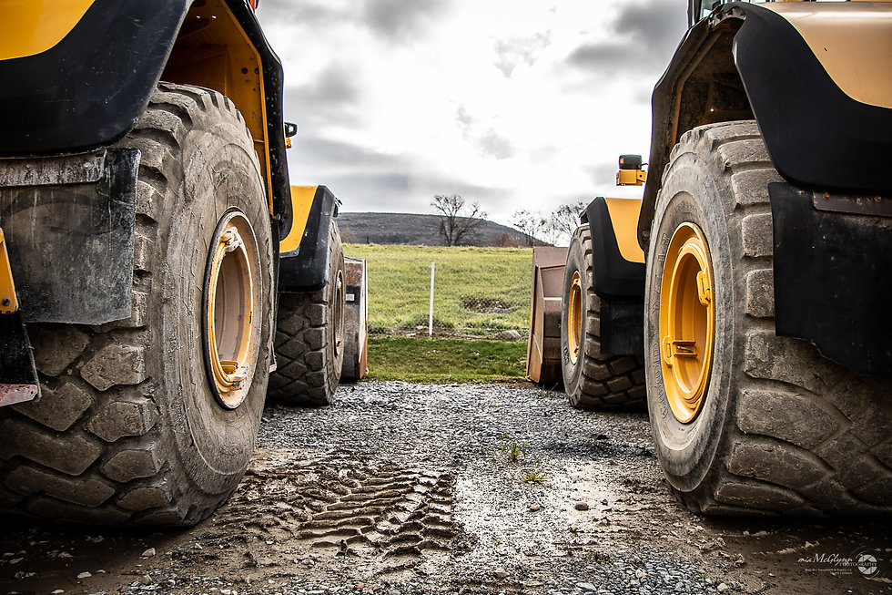 Volvo Construction Equipment Wheel Loaders