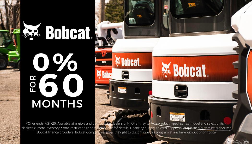bobcat exp7-31-20
