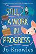 Still A Work In Progress Paperback Cover