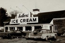 Keller's Ice Cream