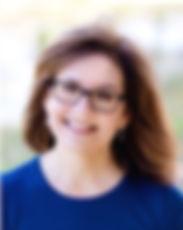 Stacy DeKeyser, Author