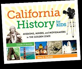 California History for Kids