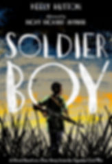 Soldier Boy by Keely Hutton