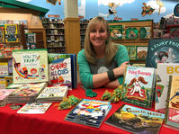 Sue Fliess - Author