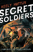 Keety, SECRET SOLDIERS_front cover (002)