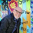 Rob Sanders - Author