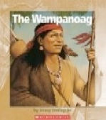 The Wampanoag by Stacy DeKeyser