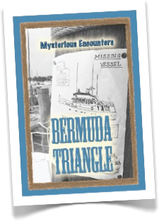 Mysterious Encounters:  The Bermuda Triangle