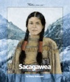 Sacagawea by Stacy DeKeyser