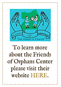 Friends of Orphans Center