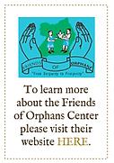 Friends of Orphans Center