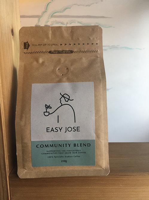 Premium Ground Coffee- Community blend