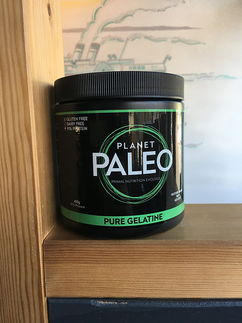 Large Grass-fed Pure Gelatine- 400g
