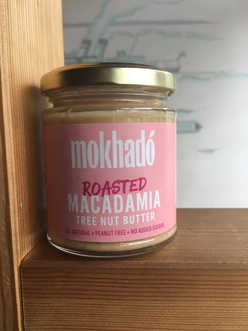 Macadamia Nut Butter- 250g