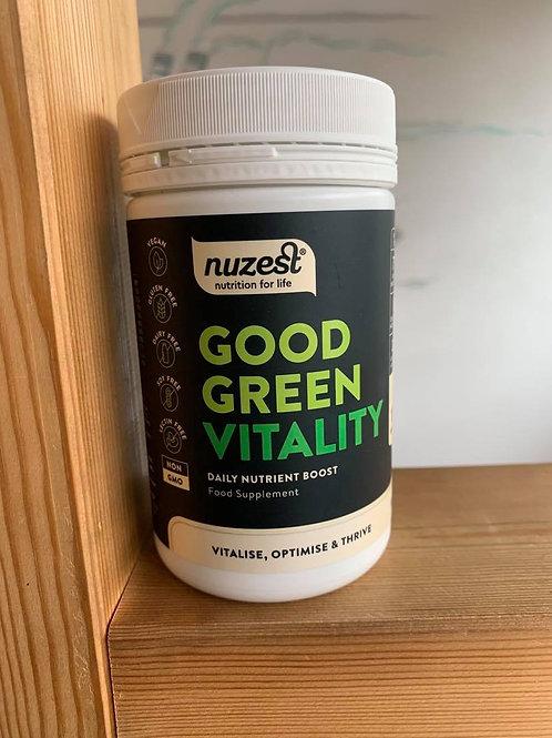 Good GreenVitality  (120g)
