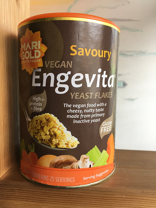 Nutritional Yeast- 125g