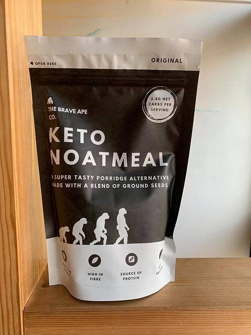 Keto Noatmeal Orginal grain-free porridge alternative