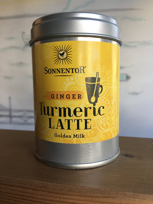 Turmeric Latte Golden Milk