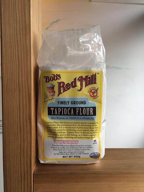 Tapioca Flour- 500g