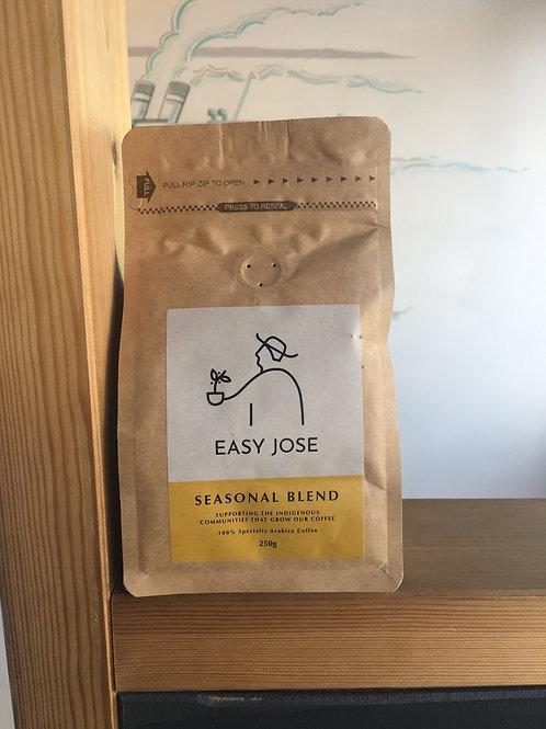 Premium Ground Coffee- Seasonal Blend