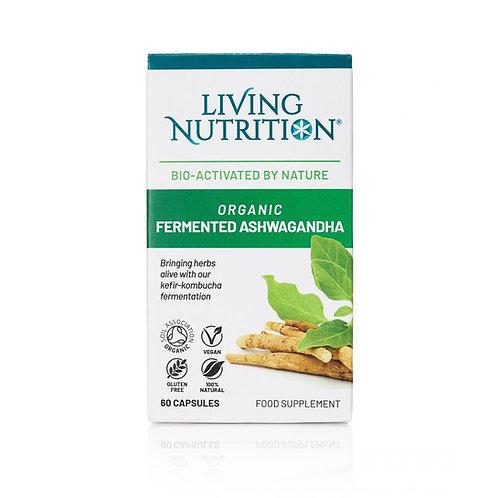 Organic Fermented Ashwagandha