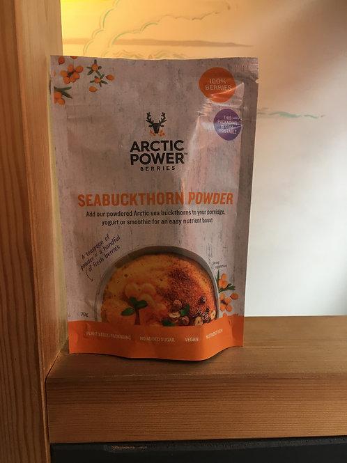 Arctic Sea Buckthorn Berry powder- 70g