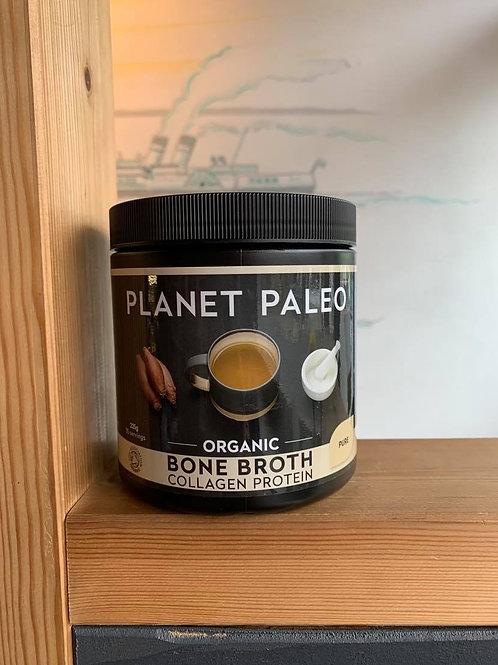 Organic Bone Broth Powder- 225g