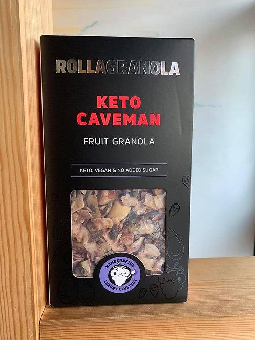 Keto Caveman Fruit Granola 300g