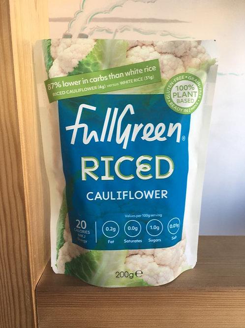 Cauli-Rice- 200g