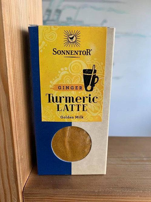 Turmeric Latte Ginger- refill