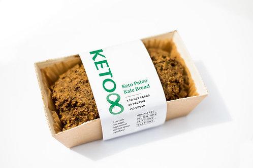 Paleo/Keto Kale Bread