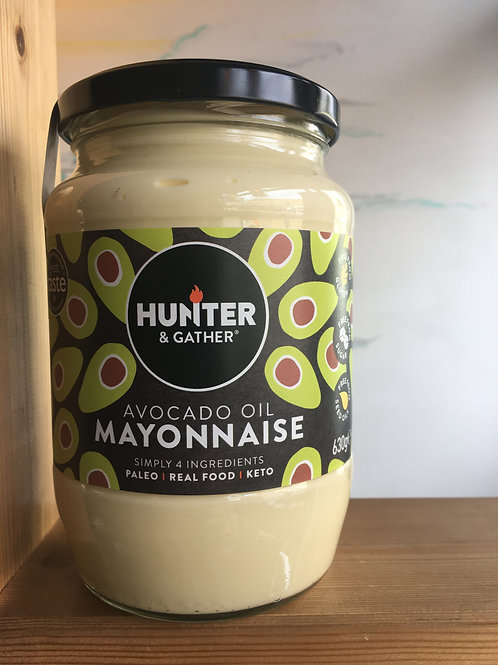 Avocado Mayonnaise- 630g