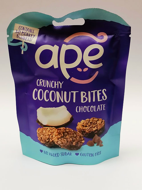 APE CHOCOLATE COCONUT BITES