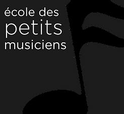 Ecole des petits musiciens logo.png