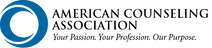 american counseling associatiom logo