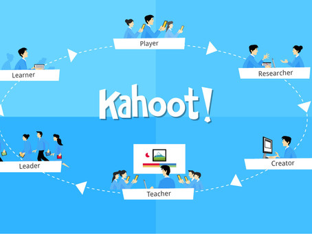Getting More Out of Your Kahoot!